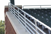 Click to view album: Commercial Handrails